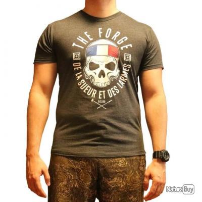 TEE-SHIRT 5.11 THE FORGE FRANCE ED. LIMITED - XL