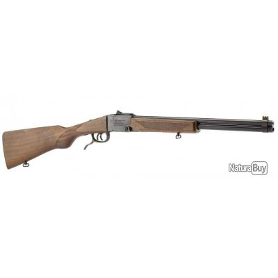 ( Cal. 22 LR/410 Super)Carabine Chiappa Double Badger cal. 22 LR/410 Superposée