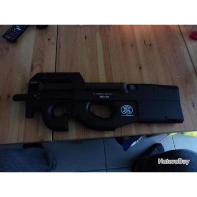 P90 Cybergun