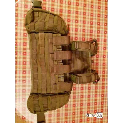 Chest rig tasmanian tiger mk2