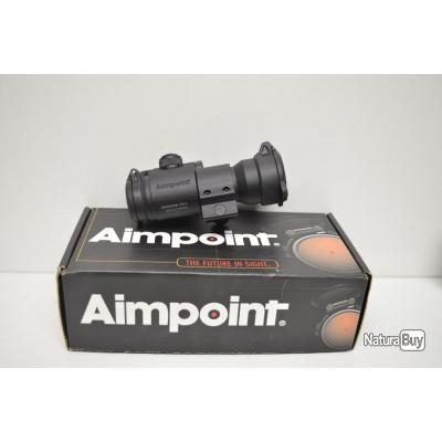 F26A- Point rouge Aimpoint CompC3