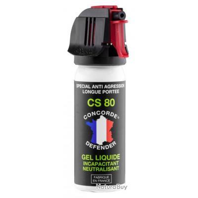 Aérosol GEL CS 80 - 50 ml