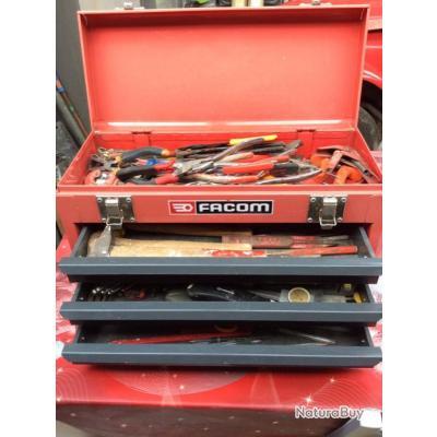 Caisse à outils facom