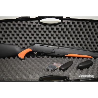 F31A- carabine browning MK3 tracker HC 30-06 neuve