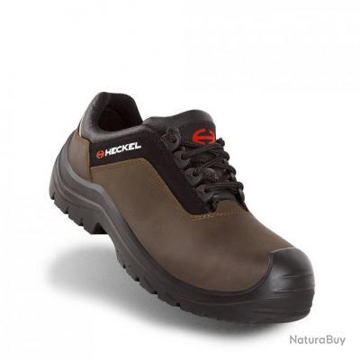 Suxxeed Terrain Tout S3 Heckel Chaussures Sécurité Basses De Offroad vmN0n8w