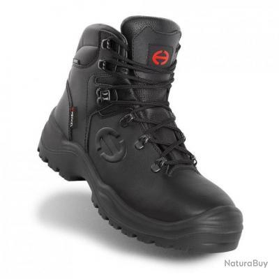 Heckel Chaussures de sécurité haute MX 300 GT 43