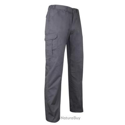 Pantalon de travail LMA TRUELLE Gris 58