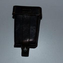 afa6fd594d9b Cartouchière pour balles de carabine Chasse Elegance - CE306 ...
