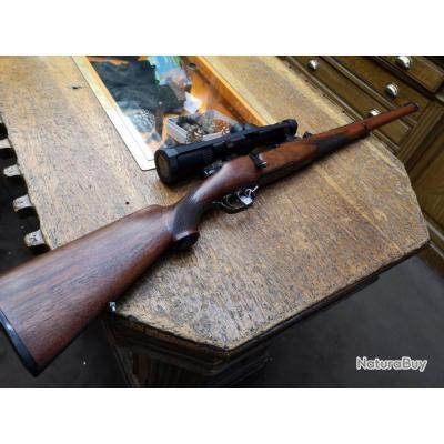 Carabine verrou 7x64