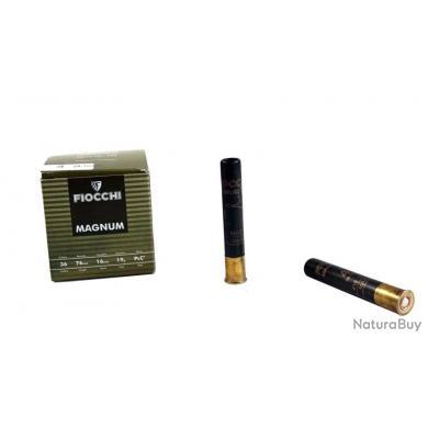 1 boite de cartouches calibre 410  12/76mm Fiocchi  PB 4  - 60% !!!