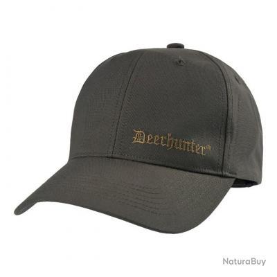 CASQUETTE  DEERHUNTER UPLAND