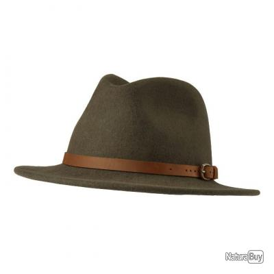 CHAPEAU   DEERHUNTER ADVENTURER