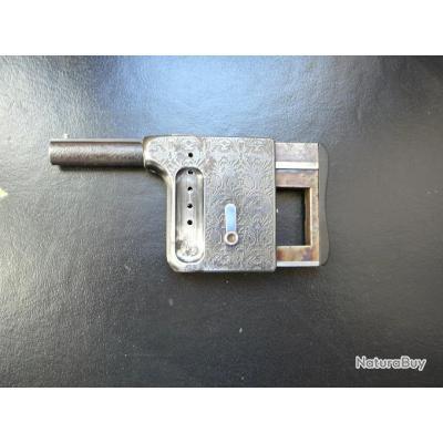 Pistolet Le Gaulois N° 3