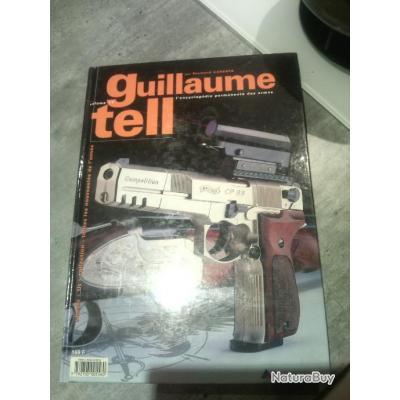 Livre Guillaume tell volume 17