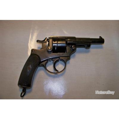 Revolver 1873 Saint-Etienne