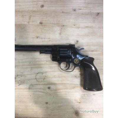 Revolver weihrauch Arminus 22lr Enchère à 1€ sans prix de reserve