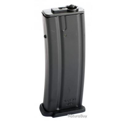 """""""Chargeur hi-cap pour MP7 A1 AEG 175 billes - Umarex"""""""
