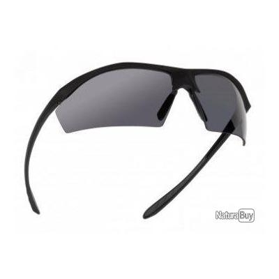 f797125b82bf85 Lunettes Sentinel Fume Platinum (Bollé) - Lunettes Airsoft (5341968)
