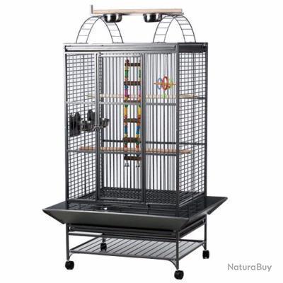 Cage perroquet Rio cage gris du gabon cage ara cage amazone cage electus youyou gris du gabon