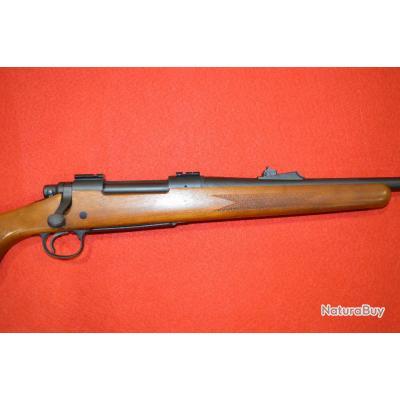 carabine remington 700 bois en 7*64