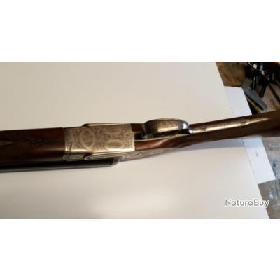 790bd73c05c Arme de luxe fusil grulla