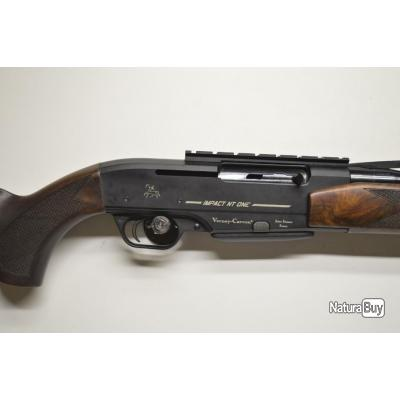 F59A- Carabine  Verney-Carron Impact NT One Bois  300 Win Mag