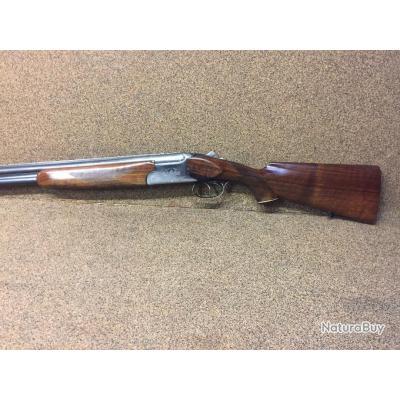 Fusil superposé Baikal IJ27E, 1€ sans prix de réserve, coup de folie !!!
