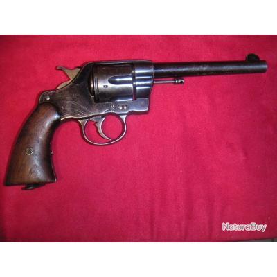 COLT 38 DA Model 1901