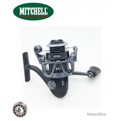 Moulinet pêche Truite / Leurre Mitchell 310