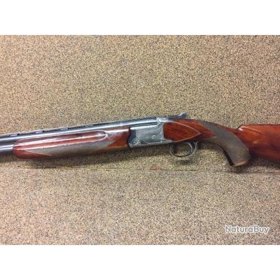 Fusil superposé Nikko 5000 calibre 20, Coup de folie 1€ sans prix de réserve !!!