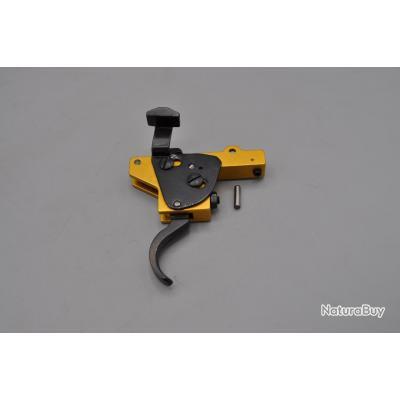 Détente réglable Rusan pour systèmes type Mauser 98 avec sureté