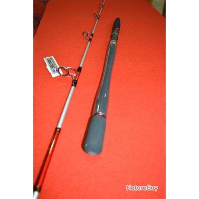 canne daiwa Catalina deep stick