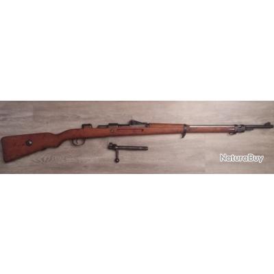 Mauser Gewehr 98 DANZIG 1916 - G98 Monomatricule