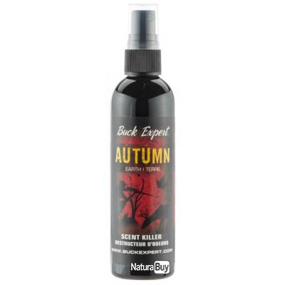 Destructeur d'odeurs 125ml Autumn Buck Expert NEW !!!