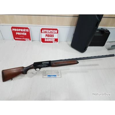 Fusil 3 coups luigi franchi 12/70 à 1 euros sans prix de réserve.