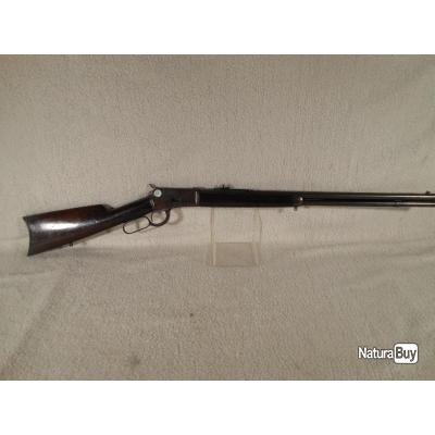 WINCHESTER 1892 CAL 44/40