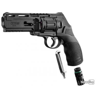 Revolver CO2 Walther T4E HDR 50 cal. 50,
