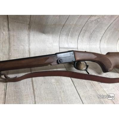 Fusil juxtaposé FALCO calibre 410/76