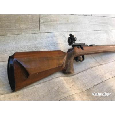 Carabine de tir ANSCHUTZ MOD MATCH 64 calibre 22LR