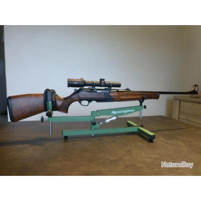 Très belle carabine Browning Bar MK3 Zénith Wood HC. Calibre 300WM