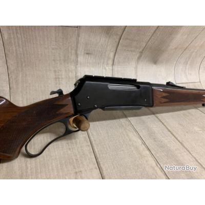 Carabine à levier sous garde BROWNING BLR LT/WT calibre 30.06sprg