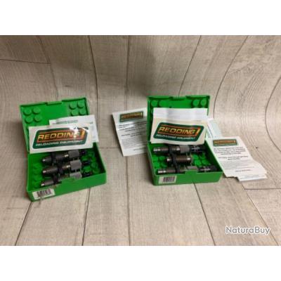 Materiel de rechargement REDDING  pour calibre 204 RUGER