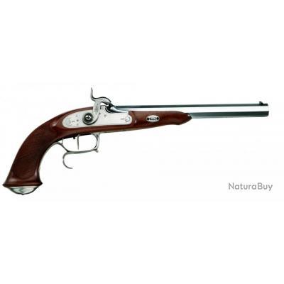 ( Le Page Target - Cal.44)Pistolet Lepage Target standard à percussion
