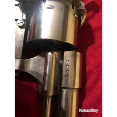 Revolver dumonthier