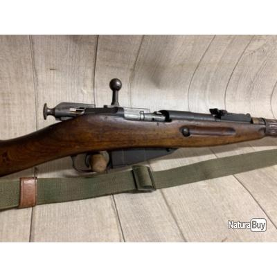 MOSIN NAGANT calibre 7,62x54