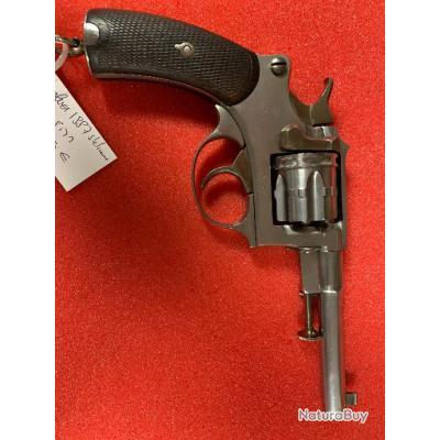 revolver 1887