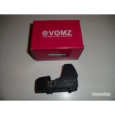 VOMZ  P1X42 spécial BAIKAL MP155 , MP153 ,MP27