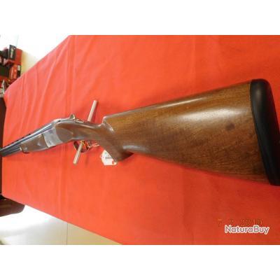 Fusil superposé Beretta 686 Onyx White neuf 76 mm 71 cm