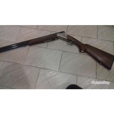 fusil de chasse cal 20 franchi neuf