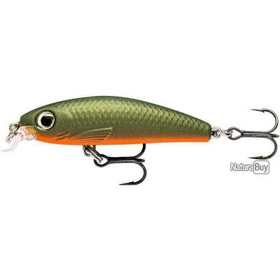 Leurre ULTRA LIGHT MINNOW RAPALA GAU 4 cm / 3 g